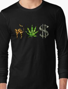 Vices Long Sleeve T-Shirt