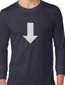Avatar Arrows Long Sleeve T-Shirt