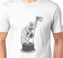 Miley Cyrus T Shirt - Twerking At The VMA Awards Unisex T-Shirt