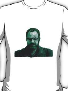 [Br]eaking [Ba]d-Walter white T-Shirt