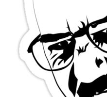 Walter - Hal Sticker