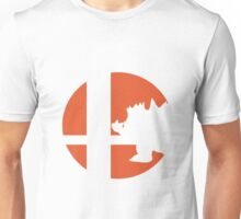 Bowser - Super Smash Bros. Unisex T-Shirt
