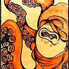 Octopus by Shineyteeth