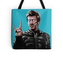 Two Months On Arrakis Digital Duesday # 5 Tote Bag