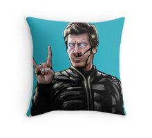 Two Months On Arrakis Digital Duesday # 5 Throw Pillow