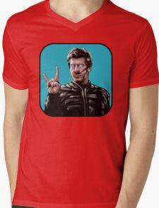 Two Months On Arrakis Digital Duesday # 5 Mens V-Neck T-Shirt