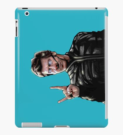 Two Months On Arrakis Digital Duesday # 5 iPad Case/Skin
