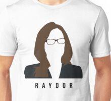 Major Crimes - Sharon Raydor T-Shirt Unisex T-Shirt