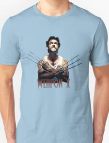 Wolverine - Weapon X T-Shirt