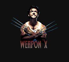 Wolverine - Weapon X T-Shirt