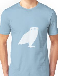 Owl I Ever Wanted-White Unisex T-Shirt