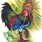 the hypnocock by resonanteye