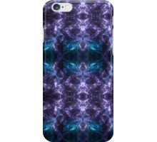 Skull and Monsters Abstract iPhone Case/Skin