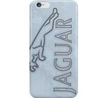 Grey Jag iPhone Case iPhone Case/Skin
