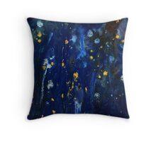 Opiate of the Sea Throw Pillow