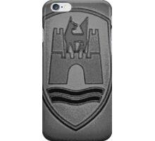 Retro VW Logo iPhone case iPhone Case/Skin