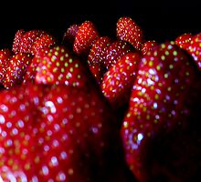 Strawberries by David Mellor