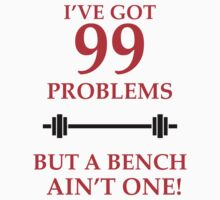 99 PROBLEMS by RichSteed