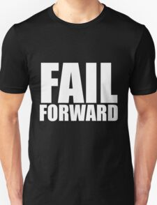 Fail Forward T-Shirt