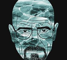 Heisenberg, ice man by LordWharts