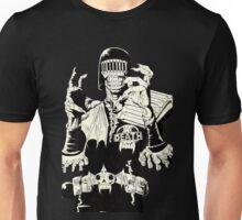 Judge Death Unisex T-Shirt