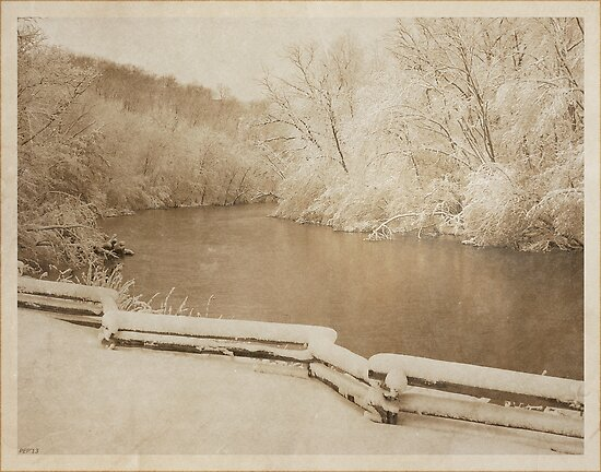 Sepia Vintage Photography