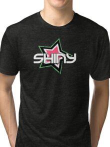 SHINY 2.0 Tri-blend T-Shirt