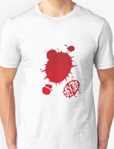 Dexter Blood Logo T-Shirt