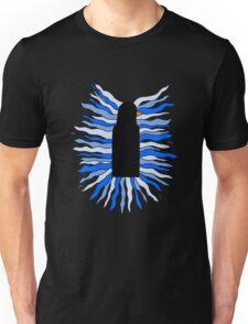 The Black Penguin Unisex T-Shirt