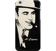 Al Capone iPhone Case/Skin