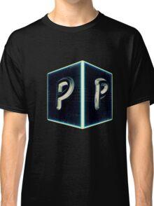 PPreductions Logo Classic T-Shirt