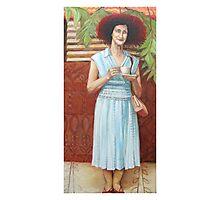 Dorothy, 2012 Photographic Print