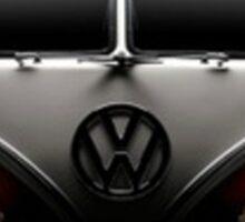 VW Campervan Sticker