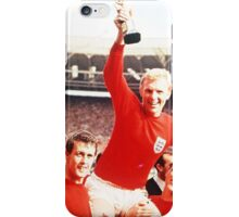 England 66' iPhone Case/Skin