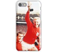 England 66' iPhone Case/Skin