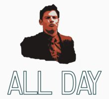 All Day by HWilso