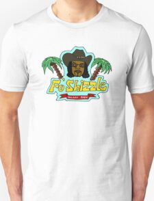Snoop Dogg - 'Fo' Shizzle Holiday Park' T-Shirt