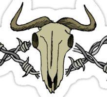 Buffalo Bill Sticker