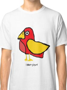 I Have Style Classic T-Shirt