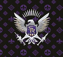 Saints Row  by anuur