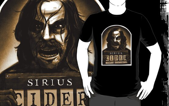 Sirius Cider by Lee Bretschneider