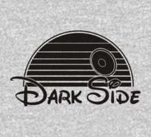 Disney Dark Side by MrHSingh