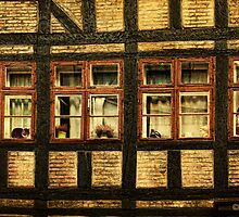 ...there are quiet days by © Kira Bodensted
