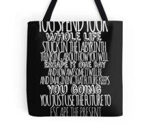 Use the Future Tote Bag