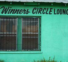 Winner's Circle Lounge by Giamarie