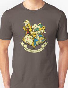 Pokemon Harry Potter T-Shirt