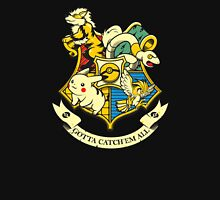 Pokemon Harry Potter Unisex T-Shirt