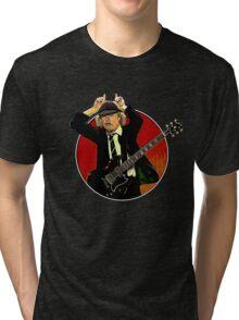 angus Tri-blend T-Shirt