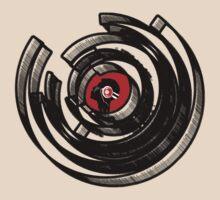 Vinylized! - Vinyl Records - New Modern Vinyl Records T Shirt by Denis Marsili - DDTK