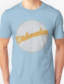 Dishwasher girls T-Shirt